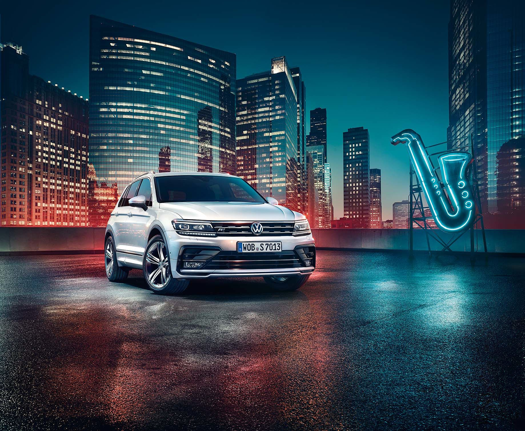 volkswagen tiguan sound ausstattung automobil bildidee. Black Bedroom Furniture Sets. Home Design Ideas