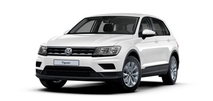 volkswagen tiguan trendline h user immobilien bau. Black Bedroom Furniture Sets. Home Design Ideas