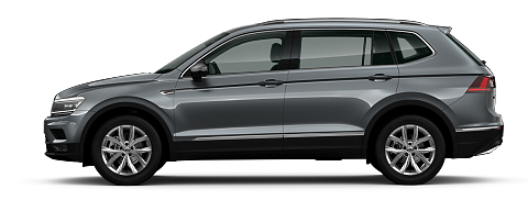 vw tiguan allspace leasing suv g nstige leasing angebote. Black Bedroom Furniture Sets. Home Design Ideas