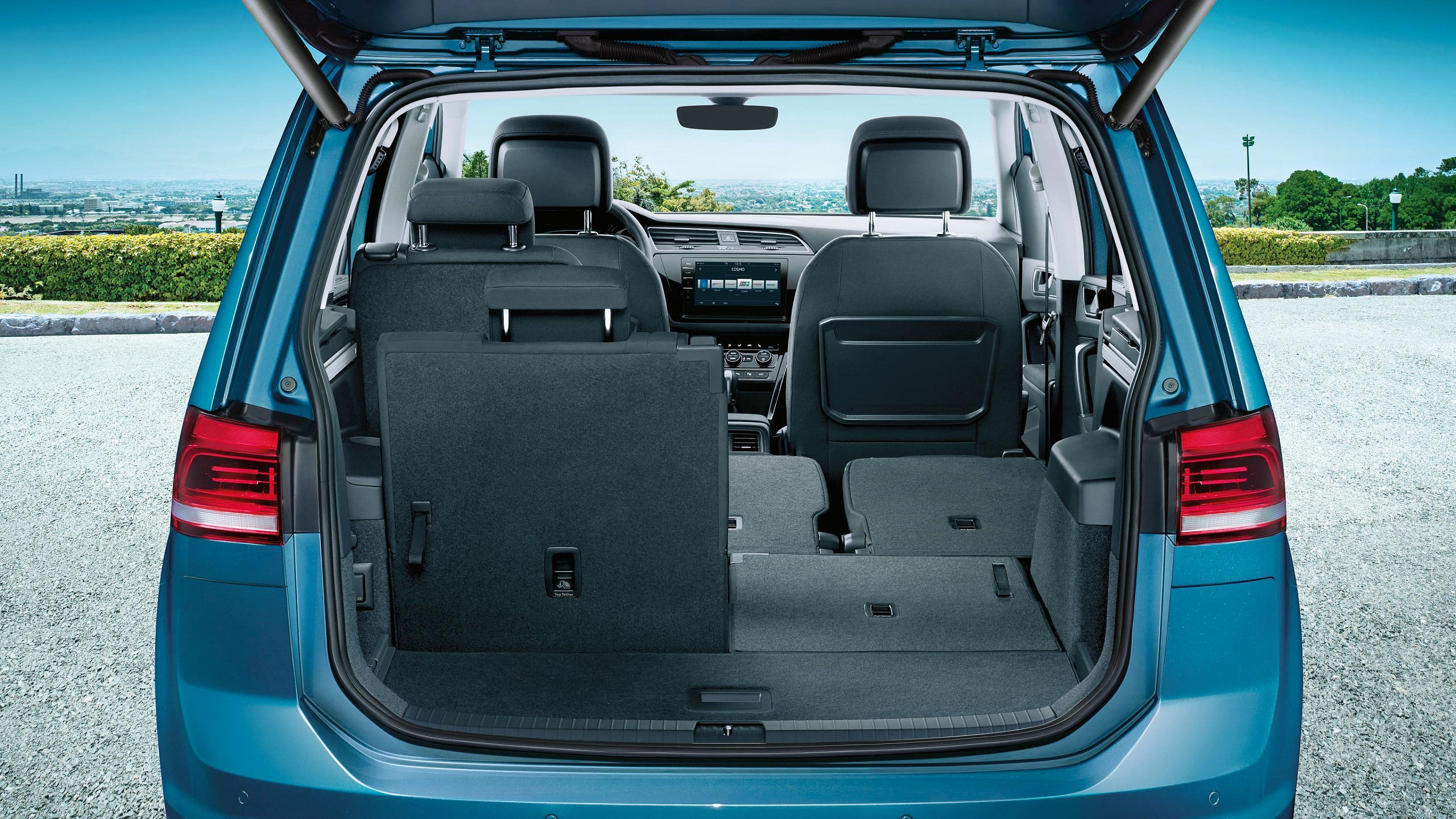vw touran 2019 top neuwagen angebote. Black Bedroom Furniture Sets. Home Design Ideas