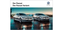 > zum Prospekt-Download VW Passat