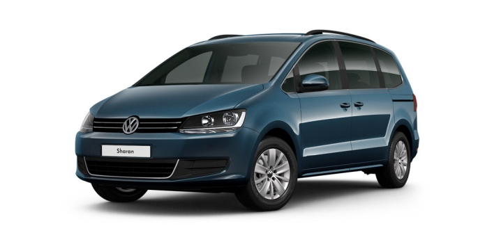 vw sharan leasing van g nstige leasing angebote. Black Bedroom Furniture Sets. Home Design Ideas